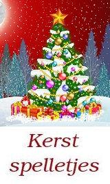 Kerstspelletjes