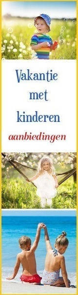 Kindervakanties